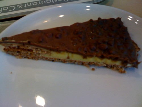 Daim Bar Cake Recipe Uk