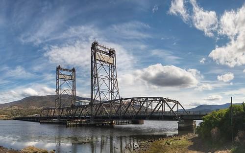 Bridgewater bridge tasmania australia the bridgewater for Trodel mobel