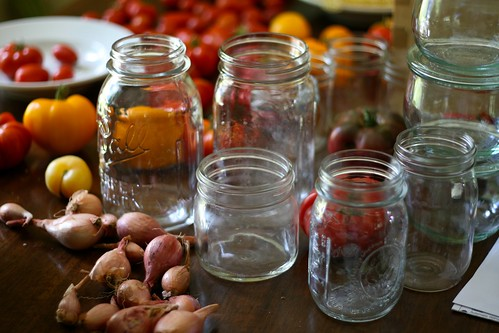 Canning Season | by Chiot's Run