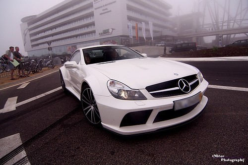 Mercedes SL65 AMG Black Series | by OL_PHOTOGRAPHY