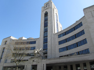 Imperial Airways Building | by Andrew Middleton