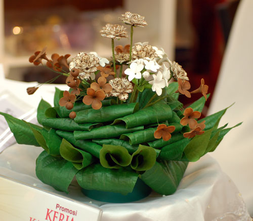 Malay Wedding Gifts: Modern Sirih Junjung For Malay Wedding