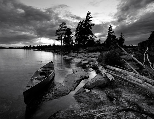 Temagami Island II | by Peter Bowers