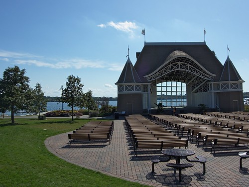 Lake Harriet Bandshell | by conner.mccall