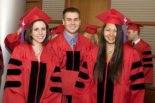Hooding 2009 030 | by UC College of Law