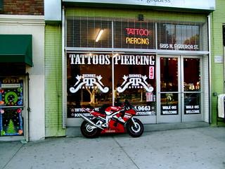 Tattoo Shops Open Late Long Beach Ca