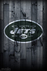 New York Jets I Phone Wallpaper
