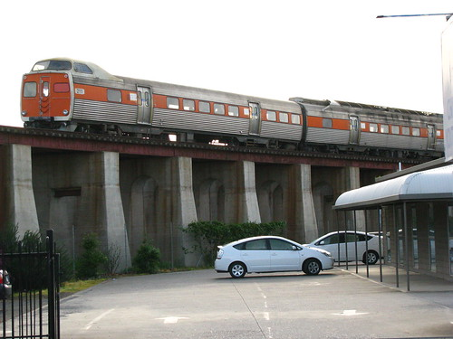 2000 Class Crossing Commercial Road Viaduct | by baytram366