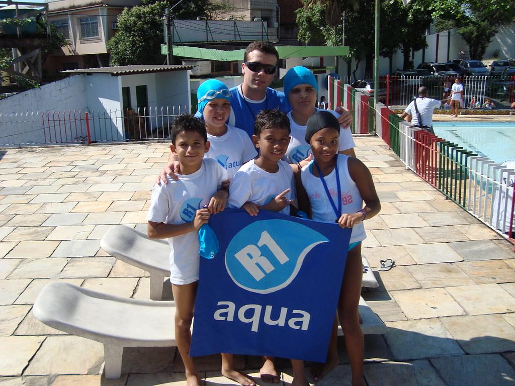 Circuito Na Academia : Academia r Áqua nataÇÃo infantil circuito grande rio u flickr