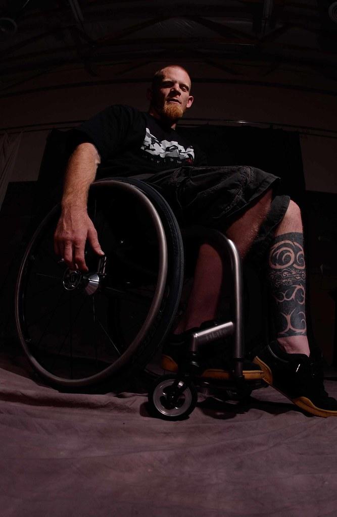 Tilite Wheelchairs Flickr