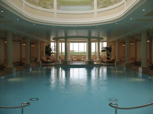 Hotel Spa Du Beryl Nantes