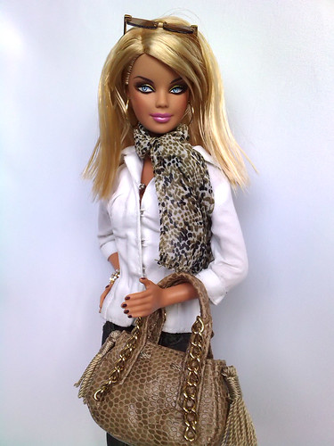 Barbie Top Model Resort