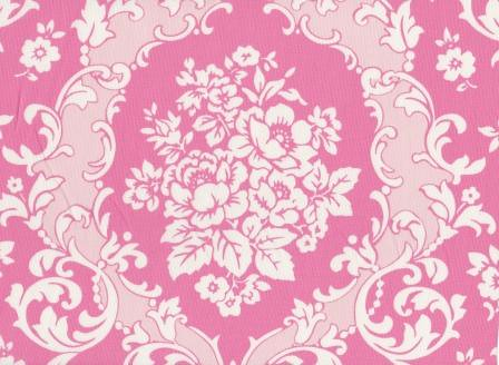 Ava Rose Damask | by roseyposeyconfections