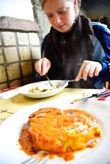 Toscansk Pastaret Kraen Flickr