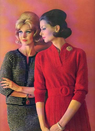 Boulevard Fashions By Bernat 1962 Ethan Flickr