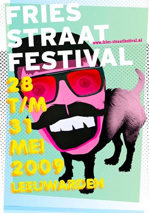 Poster Street Theatre