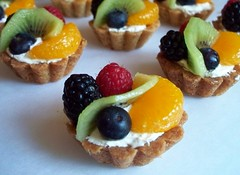 fruit tarts | by fruittart92