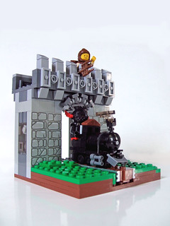 CC MOC the Admins - Sava (Main image) | by wunztwice