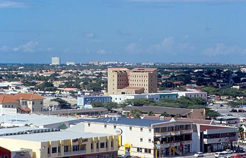 Hotels Aruba   Sterne