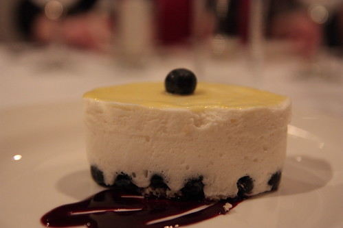 Lemon Mousse Cake Uk