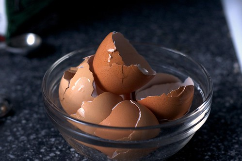 egg shells | by smitten kitchen