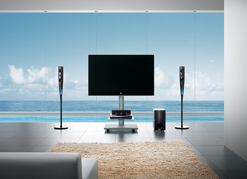 LG LED LCD TV(SL9000) | by LGEPR