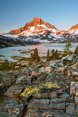 Ansel Adams Wilderness | by Brian Knott Photography