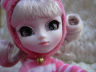 Mini pullip Cat Cheshire | by pinkitty1974