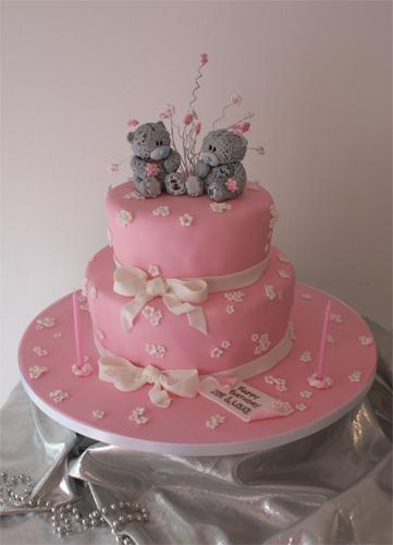 Cake Me Artinya : me to you bears cake *liis* Flickr