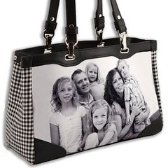 "Our Designer ""Gigi"" Bag 