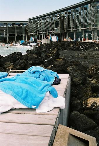 Blue Lagoon Islande Hotel