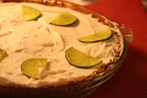 Key Lime Pie | by whitneyinchicago