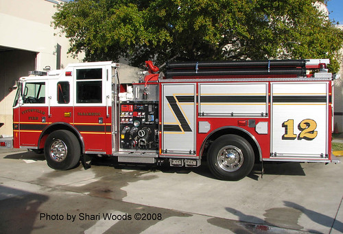 Titusville Fire & Emergency Services | by LSW2020