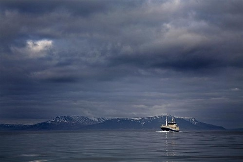 Sailing | by th.egilson