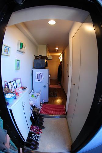 おれんち my room
