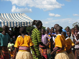 Uganda-AROH Clinic Opening 173 | by hmcconnell