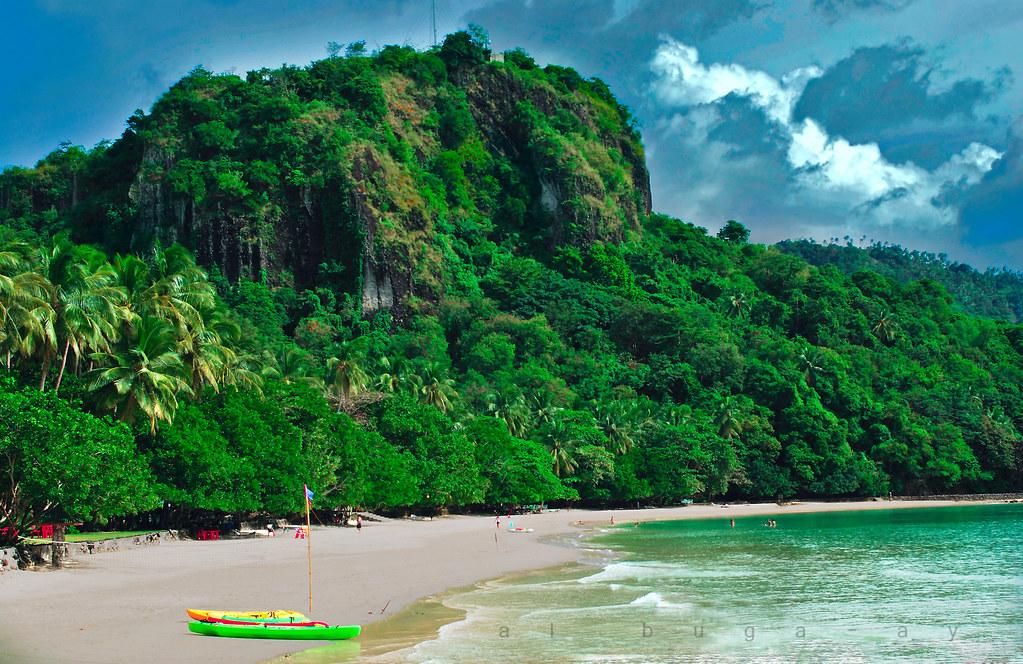a day in dakak beach resort albugs08 Flickr