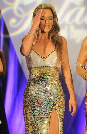 Teen Galaxy International Miss 79