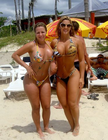 Hot ladies com