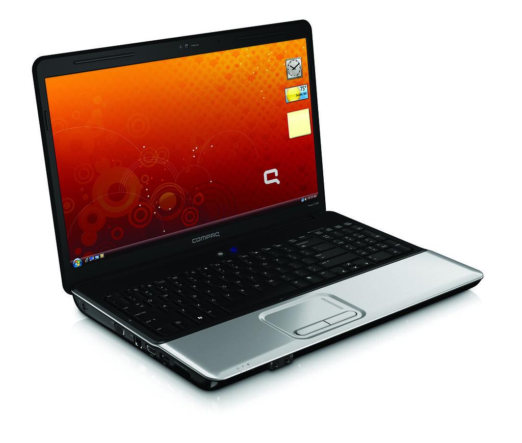 ... HP Compaq Presario CQ61-320-4 | by louisvolant