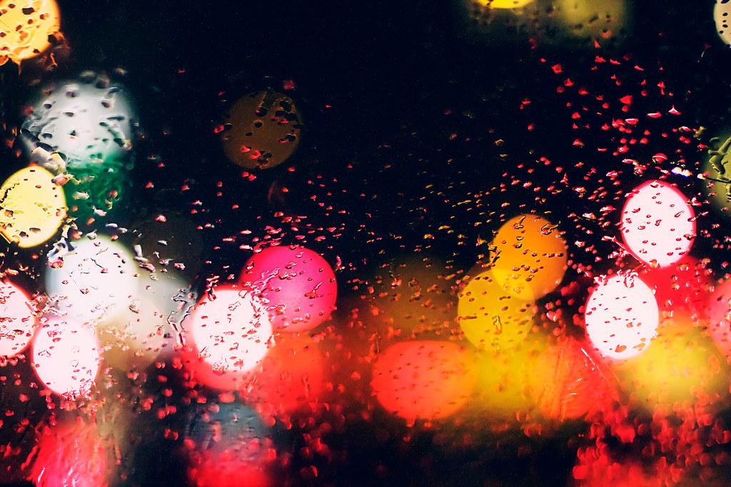 Image result for traffic jam rainy