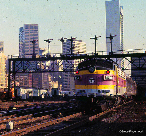 boston south station | by Slideshow Bruce