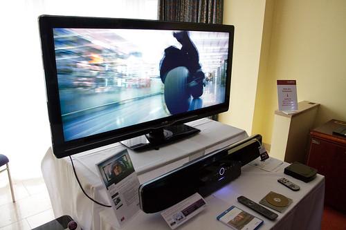 img 9908 philips 21 9 fernseher christian herzog flickr. Black Bedroom Furniture Sets. Home Design Ideas