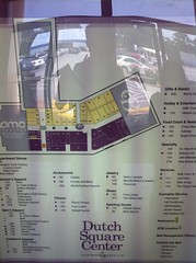 Mall Directory Dutch Square Center >> Dutch Square Mall Directory Mike Kalasnik Flickr