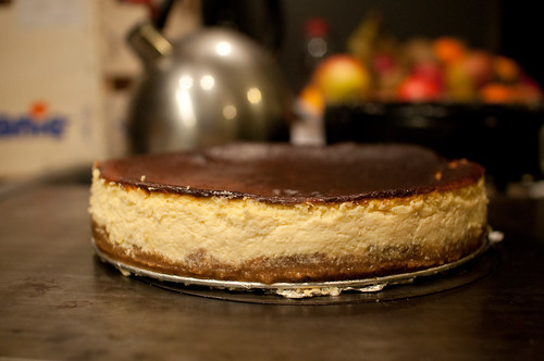 Cheesecake | by Michel Vuijlsteke