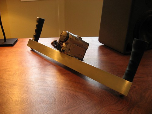 DIY Camera Stabilizer | by -MikeyP-