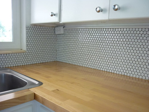 how to use tile grout