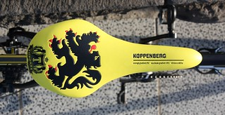 Lion of Flanders - Koppenberg | by Thrones