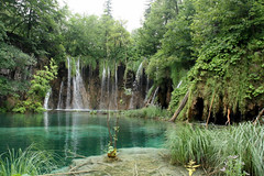 Plitvice Lakes | by q.mitchell