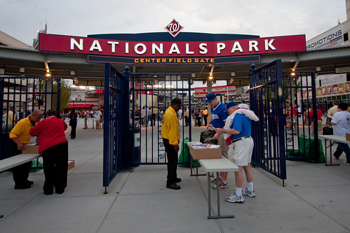 Nationals Park | by penner42